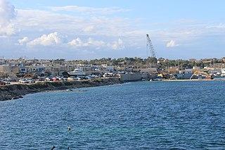 St Thomas Bay