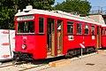 Stadtbahntriebwagen 2992, Wien, 26. Mai 2018.jpg