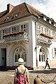 Stadtplanungsamt building - Kornmarkt - Heidelberg - Germany 2017.jpg