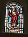 Stained Glass, St George's Anglican Church, Madrid 2.jpg
