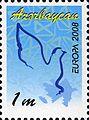 Stamps of Azerbaijan, 2008-820.jpg