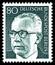 Stamps of Germany (Berlin) 1971, MiNr 367.jpg