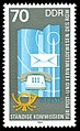 Stamps of Germany (DDR) 1984, MiNr 2873.jpg