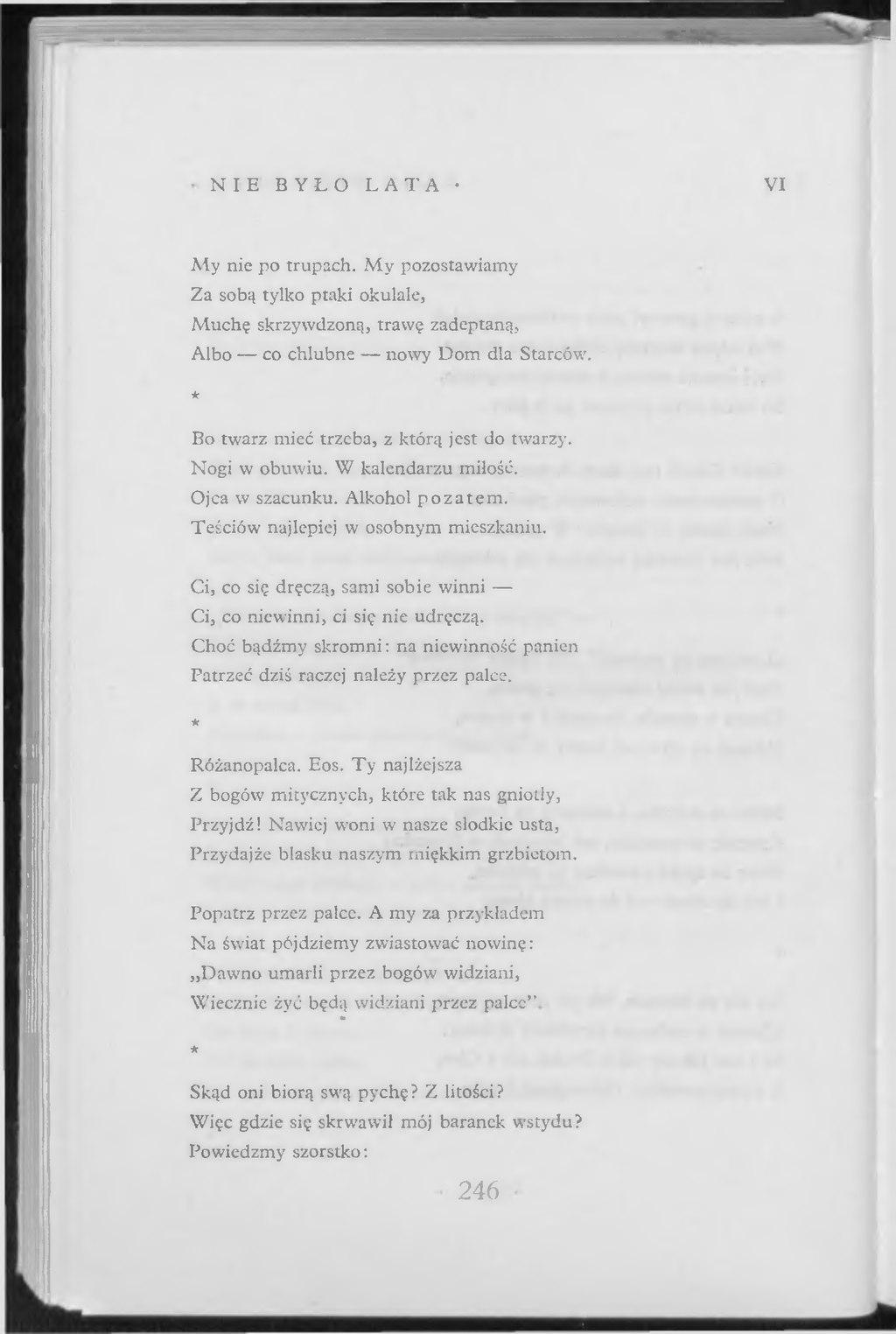 Stronastanisław Grochowiak Wiersze Wybranedjvu248