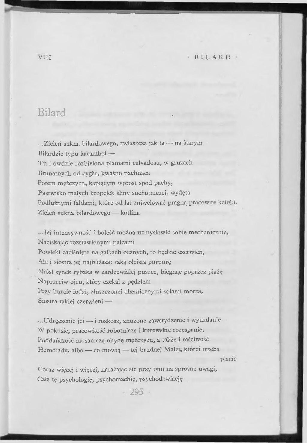 Stronastanisław Grochowiak Wiersze Wybranedjvu297