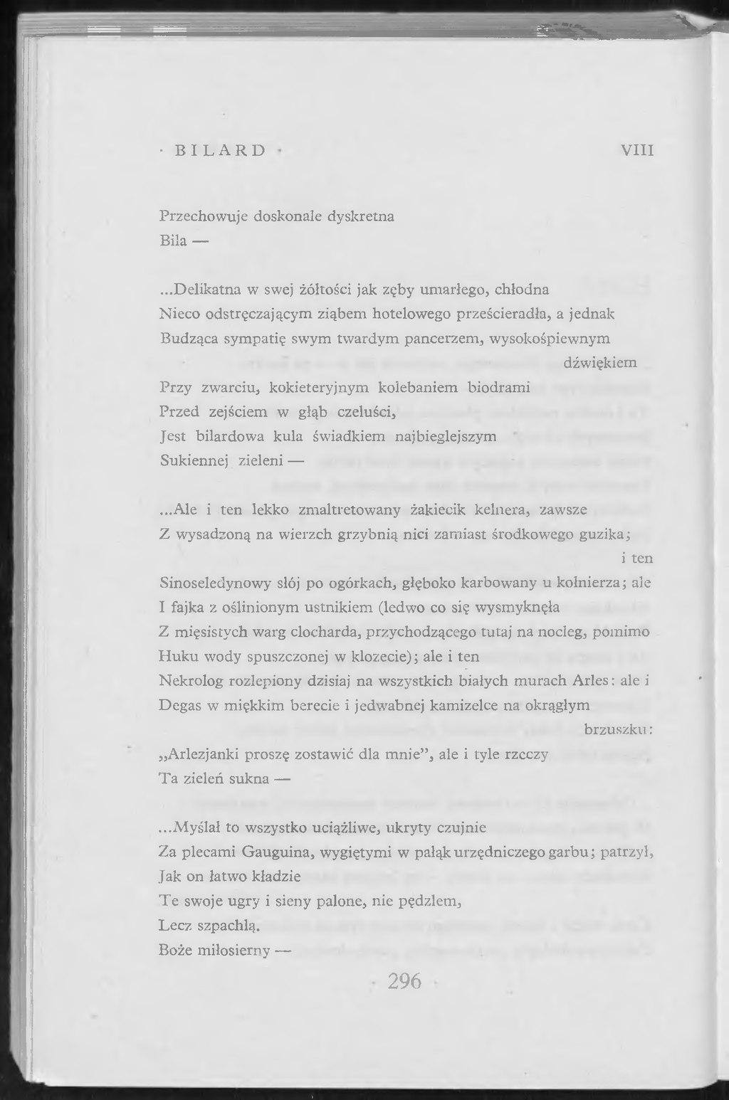 Stronastanisław Grochowiak Wiersze Wybranedjvu298