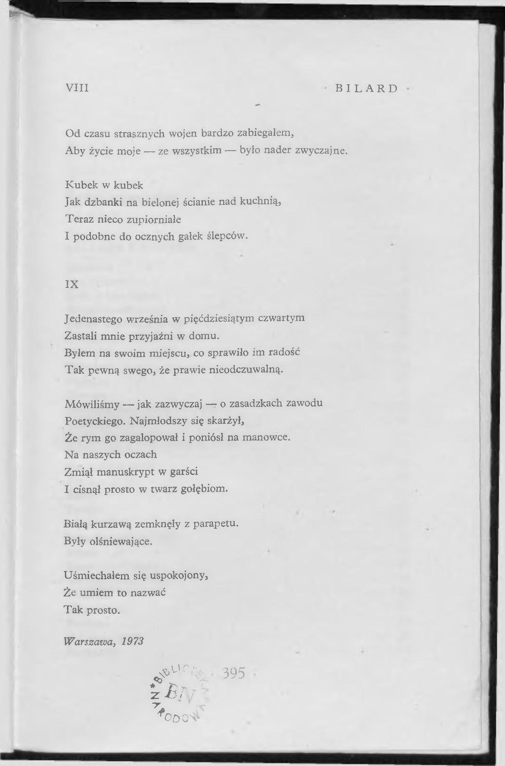 Stronastanisław Grochowiak Wiersze Wybranedjvu397