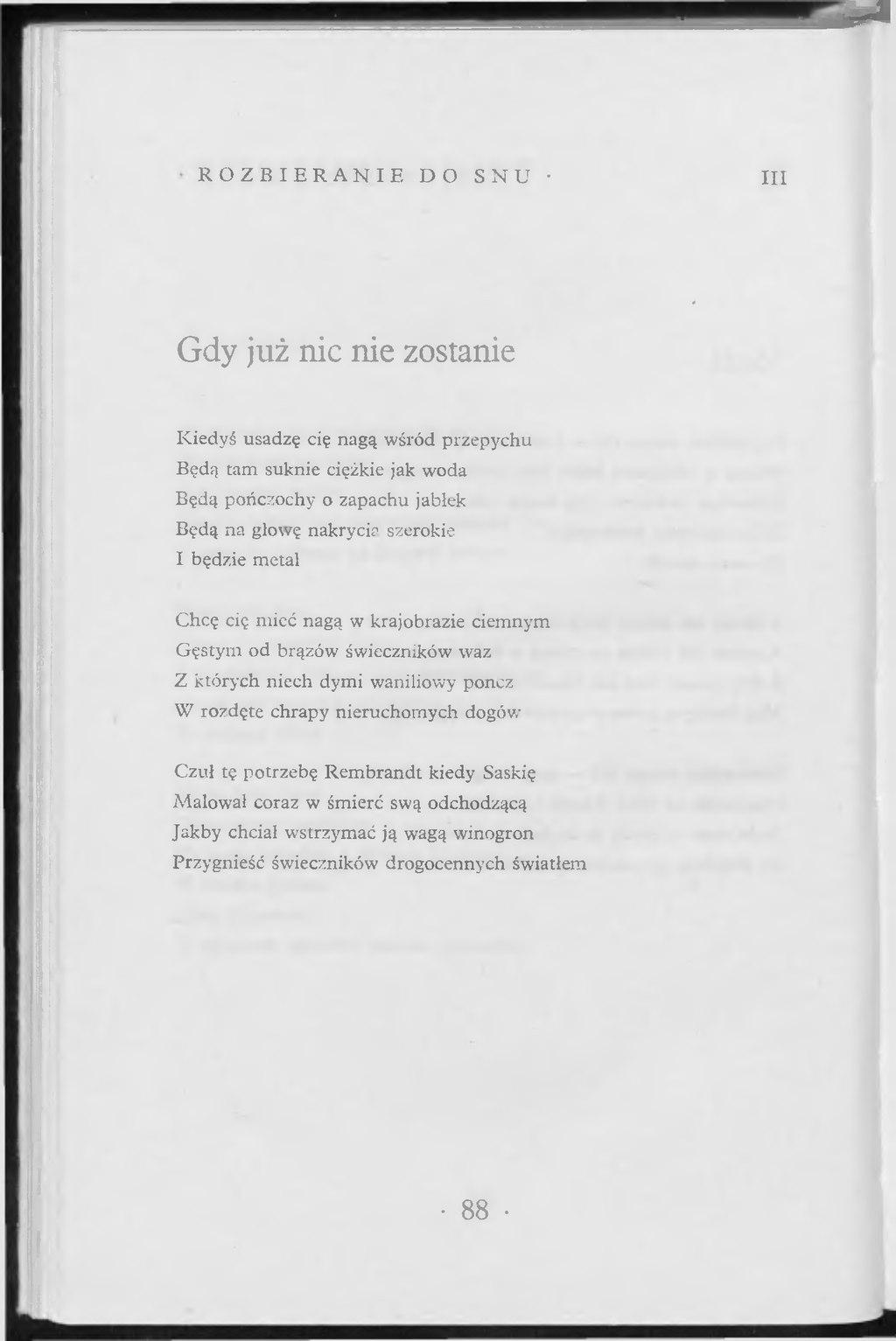 Stronastanisław Grochowiak Wiersze Wybranedjvu90