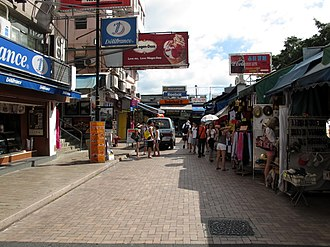 Stanley, Hong Kong - Stanley Market