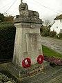 Staplecross War Memorial - geograph.org.uk - 354564.jpg