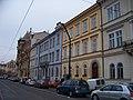 Staré Město, Smetanovo nábřeží 10 - 18.jpg