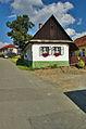 Starý dům v obci, Velenov, okres Blansko.jpg