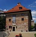 StarySpichlerz(Europeum)-PlacSikorskiego-POL, Kraków.jpg