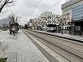 Station Tramway IdF Ligne 6 Inovel Parc Nord - Vélizy-Villacoublay (FR78) - 2021-01-03 - 1.jpg