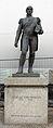 Statue Potsdamer Str 35 (Tierg) José de San Martin &Carlos Maria Toto&2001.jpg
