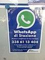 Stazione di Antrodoco Centro - avviso WhatsApp di stazione.jpg