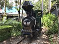 Steam train at Ginger Factory, Yandina 03.jpg