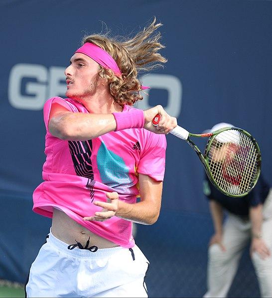 2021 ATP Rome winner odds