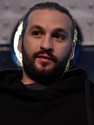 Steve Angello - Image: Steve Angello 2015
