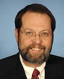 Стив Латурет, официальный портрет, c112th Congress.jpg