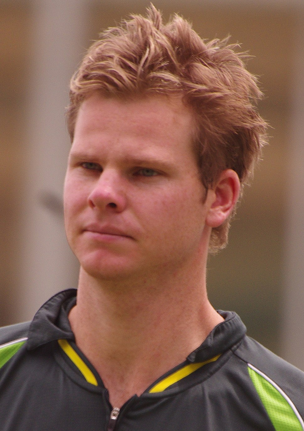 Steve Smith (cricketer), 2014 (cropped)