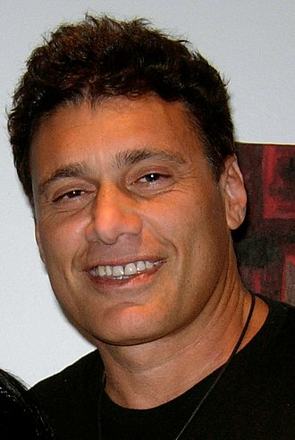 Scarface: The World Is Yours - Image: Steven Bauer 08