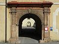 Stift Lilienfeld - Tor bei der Klosterrotte.jpg