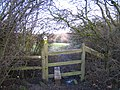 Stile on the Heart of England Way - geograph.org.uk - 98730.jpg