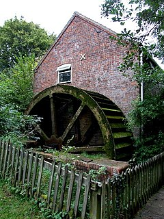 Stockwith Mill, Hagworthingham - geograph.org.uk - 578499.jpg