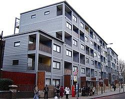 Image Result For Stacks Building Old Kent Road London