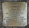 Stolperstein für Fritz Marsch.JPG