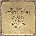 Stolperstein für Gertrud Jagoda (Graz).jpg