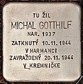 Stolperstein für Michal Gotthilf.jpg
