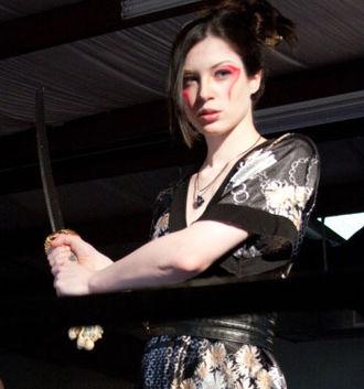 Stoya - Stoya as Kamikazi Shegun 5000