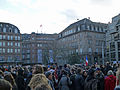 Strasbourg-Rassemblement Charlie-11 janvier 2015 (4).jpg