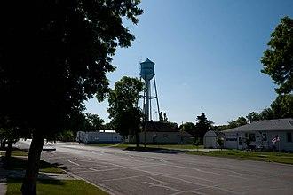 Strasburg, North Dakota - Strasburg