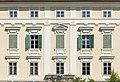 Strassburg Pöckstein 1 Schloss Pöckstein SW-Fassade 12092015 7373.jpg