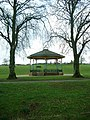 Strathaven Park and the bandstand - geograph.org.uk - 355557.jpg