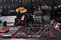 Street vendors in Plazuela del Marqués, Mexico City 2019-10-03-2.jpg