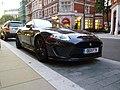 Streetcarl Jaguar XKR (6218513012).jpg