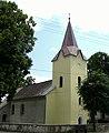 Stročín, Rímsko-katolícky kostol.jpg