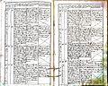 Subačiaus RKB 1839-1848 krikšto metrikų knyga 029.jpg