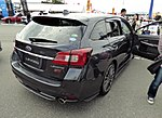 Subaru LEVORG 1.6 STI Sport EyeSight (DBA-VM4) rear.jpg