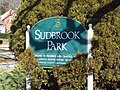 Sudbrook Park Sign Dec 09.JPG