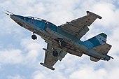Sukhoi Su-25UTG en 2010 (2).jpg