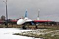 Sukhoi Su-35 in 2011.jpg