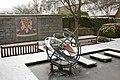Sundial (MacRobert Memorial Garden) - geograph.org.uk - 1626856.jpg