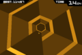 Super Hexagon - iPhone Hexagon.png