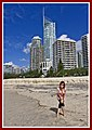 Surfers Paradise Beach young lady-02and (3569886342).jpg