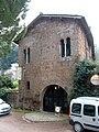 Sutri - Ex chiesa di Santa Cecilia 3.JPG